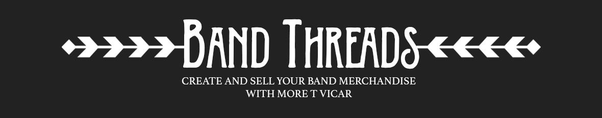 band threads collection