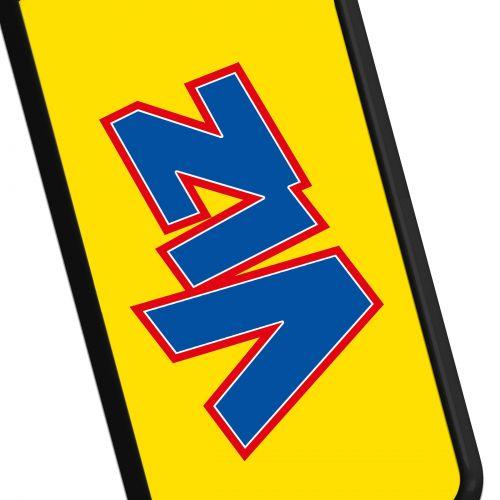 viz logo phone case t shirts from more t vicar